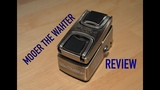 Mooer The Wahter Wah Pedal Review by Wesley Webb