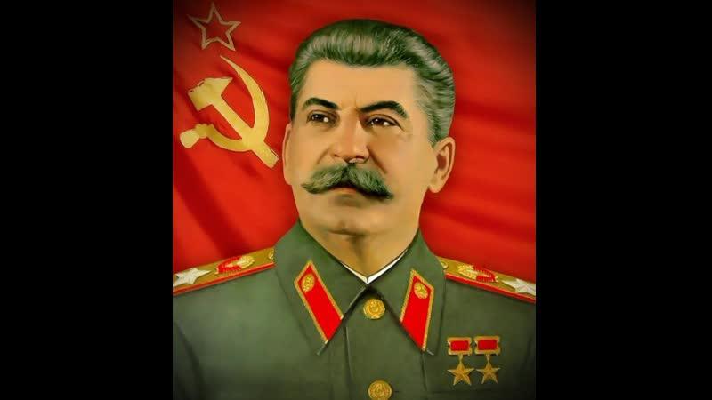 Уровень одобрения Сталина в России преодолел исторический максимум