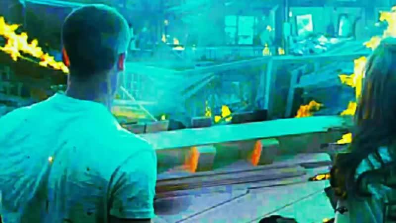 ★Агата Кристи.★«Как на войне...».★«Mr. Mrs. Smith».(★«Мистер имиссис Смит»).USA.(2005).