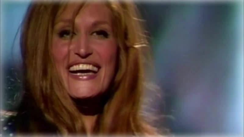Dalida ♫ Petruschka (Casatchok) ♪ 28 mai 1969 (Allemagne - Hits a gogo TV (NDR)