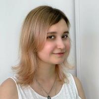 АлександраРыжкова