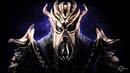 The Elder Scrolls V Skyrim - Dragonborn OST 12 Exploring 09
