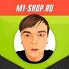 Владимир M1-Shop.ru