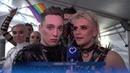 Hatari Iceland Finals Qualifier First Reaction Eurovision 2019