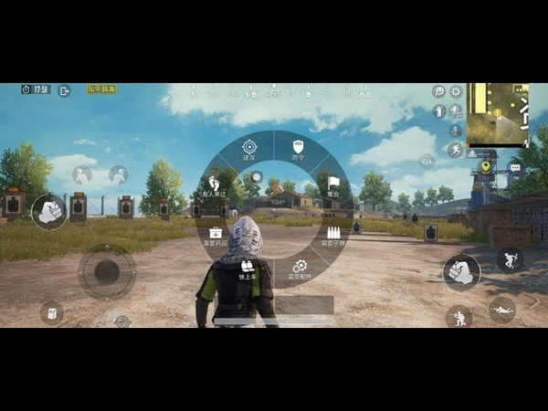 New Update Beta- Tactical Map Marker, Reload Animation Pubg Mobile Chinese Version