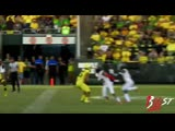 Ugochukwu Amadi 2018 Official Oregon Highlights