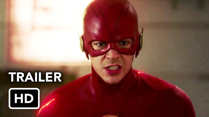 DCTV Comics Come To Life Trailer (HD) Arrow, The Flash, Supergirl, Batwoman