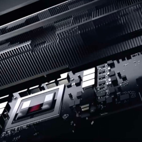 AMD представит новые видеокарты на Е3 2019