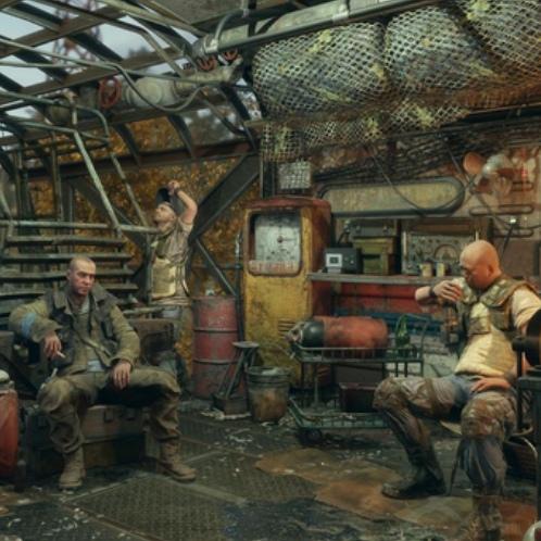 Для Metro Exodus выйдут два сюжетных дополнения
