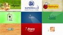 Top 9 (Part-5) Supermarkets, Stores, Shops Spoof Pixar Lamps Luxo Jr Logo