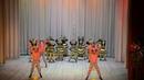 Ансамбль эстрадно-спортивного танца Апельсин Веселая пасека