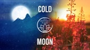 Cold Moon – Full Moon Meditation in December – Snowy Christmas Soundtrack