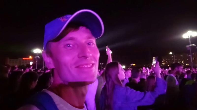Студенческая весна 2019 Ставрополь DJ Willy William Вилли Вильям зажог Ставрополь