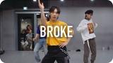 Broke - Samm Henshaw Koosung Jung Choreography