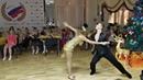 ВЛАДА И АРТЁМ танец румба