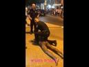 NEW СЕНСАЦИЯ Вчера 07.06.2019 года в Тель Авиве голый негр напал на женщину в форме полиции