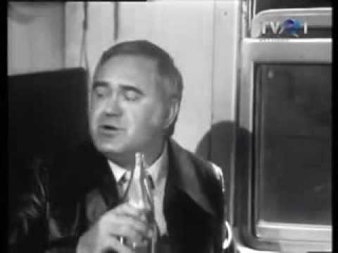 Dem Rădulescu - În tren (1975)