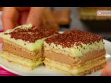 Десерт на все случаи жизни!