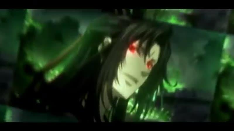 Anime:Mo Dao Zu Shi *·゚✧