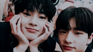HYUNIN/HYUNJEONG • THEY DONT KNOW ABOUT US {FMV}