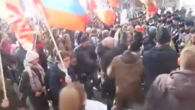 Вместе мы победим путинский режим