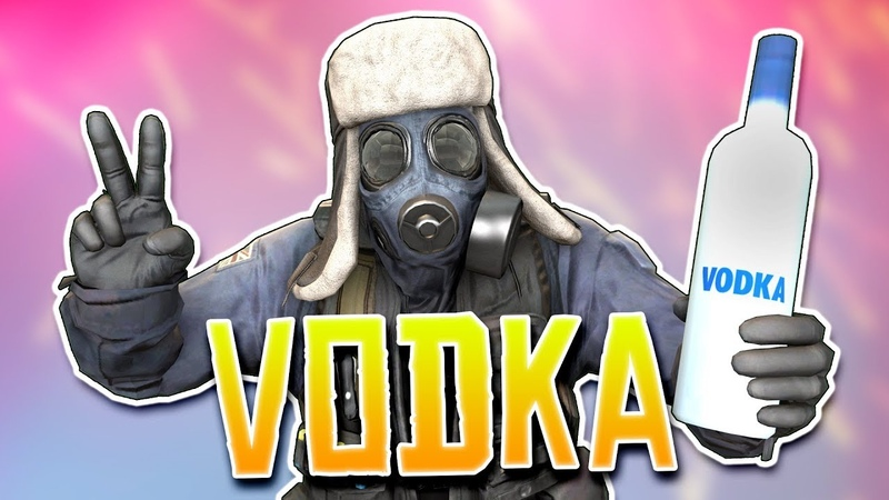IF VODKA WAS ADDED TO CS GO 2