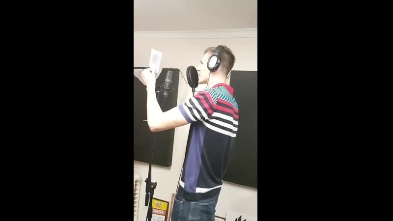 Kubansky White на студии