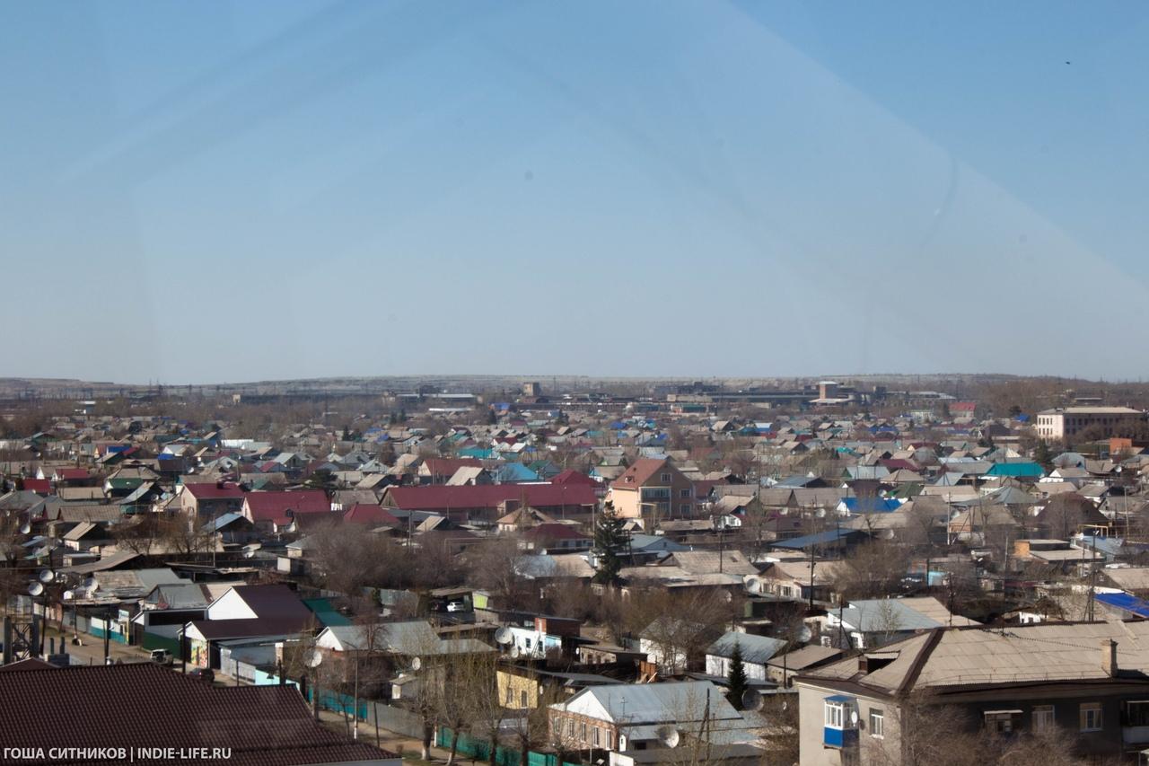Шанхай Рудный