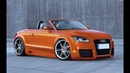 Need for Speed Underground 2 - Audi TT - Underground King