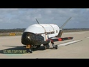 Air Force's Mysterious X-37B Space Plane to Launch Next Week