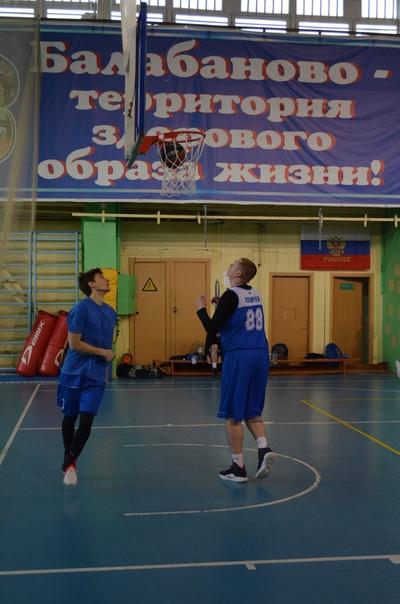 """МЛБЛ К.о., """"Балабаново"""" vs """"Baza-City"""", 23.03.19"""