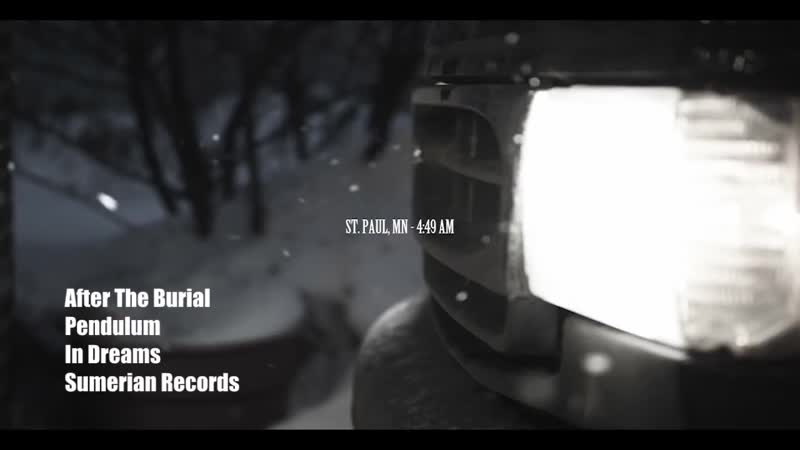 After The Burial - Pendulum (2011)