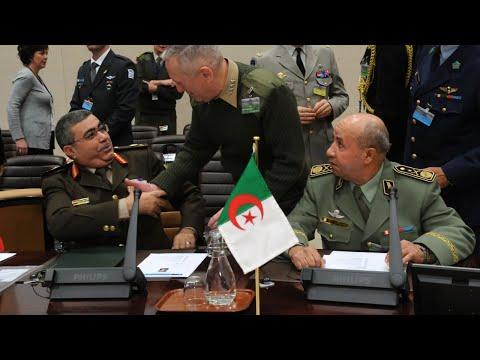 صفقة سلاح بين الجزائر و الإحتلال الإسرائي16