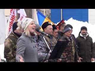 Автопробег, посвящённый 5-летию воссоединения Крыма и России
