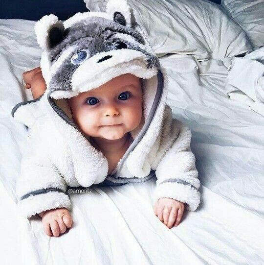 Учите своих детей, что настоящее счастье находится внутри них самих.