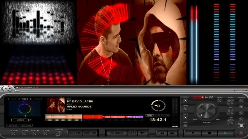 Mflex Sounds by David Jacek