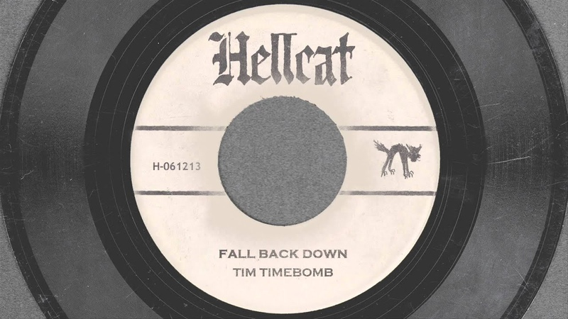 Tim Armstrong The Interrupters - Fall Back Down