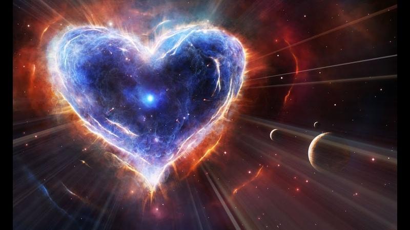 528Hz PRAYER Meditation Music| Talk With God- Illuminate The Heart Music| Heal Heart Prayer
