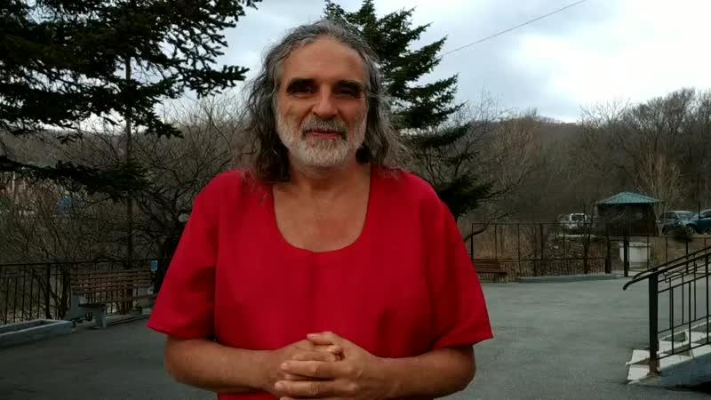 Вит Мано о Аум медитации