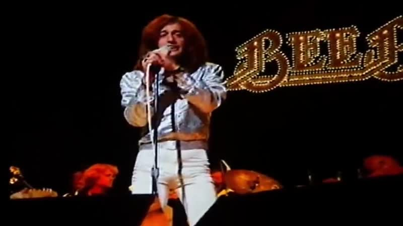 Bee Gees Tragedy Live Video 1979