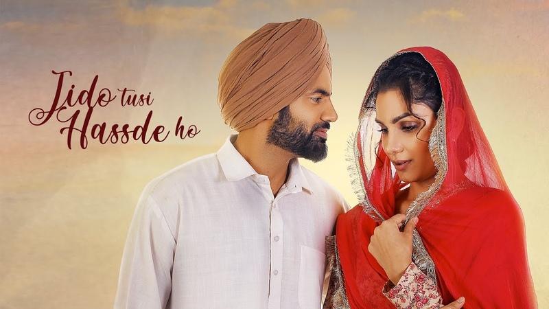 Jadon Tusi Hass de Ho | Shehnaz Akhtar | Gagan Kokri | Monica Gill | Yuvraj Hans | Raghveer Boli