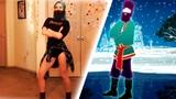 Rasputin - Boney M. - Just Dance Unlimited