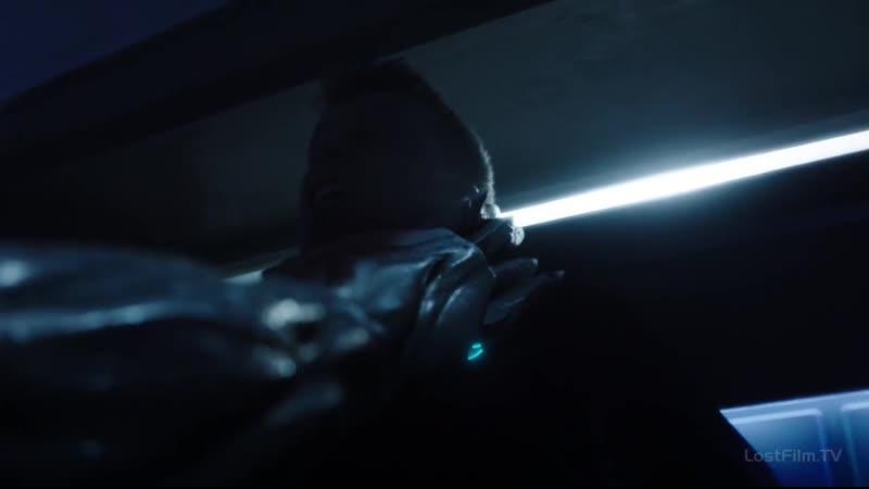 Савитар убивает Клариса