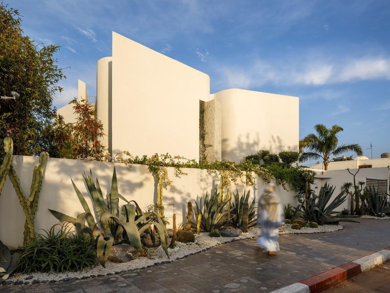 Villa Z / Mohamed Amine Siana