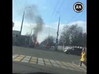 Мощный взрыв  | Дерзкий Квадрат