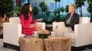 Interview Jurnee Smollett-Bell on the The Ellen DeGeneres Show