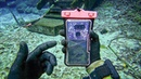 I Found a Phone, Gold JUUL and a Zippo Lighter Underwater in the River! (Returned to Owner)