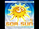 10. - Star_Fighter - V.A. GOA_SUN Vol.5 CDII