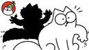 Borderline - Simon's Cat (Jazz Trilogy! - 1/3) | SHORTS 82