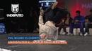 Phil Wizard vs Cheerito SEMI FINAL UNDISPUTED V B Boy Masters